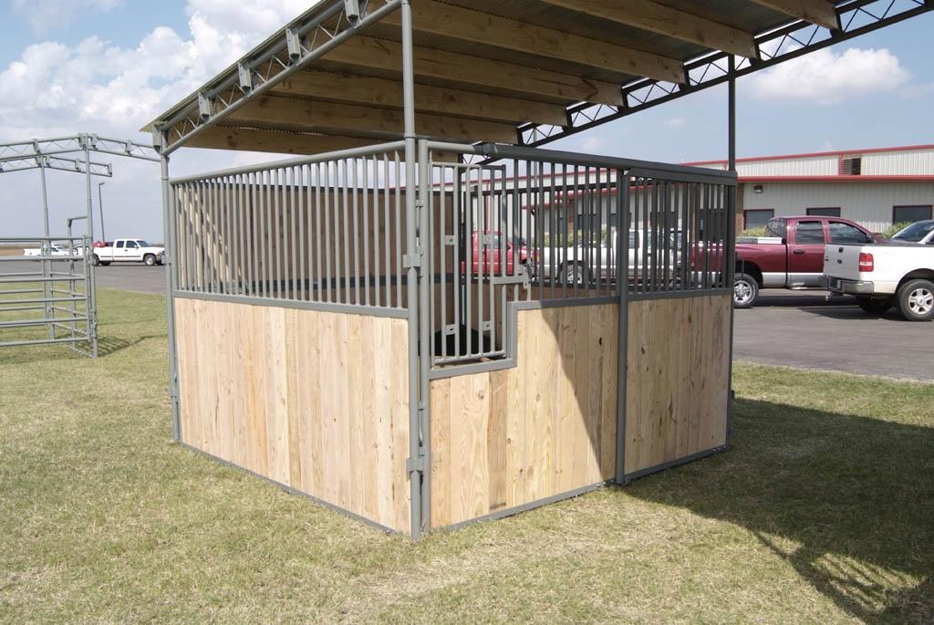 champion-horse-stall