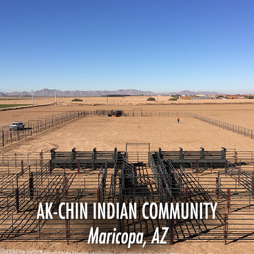 AK-Chin Indian Community - Maricopa, AZ-WEB