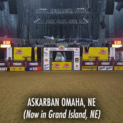 Askarban Omaha, NE (Now in Grand Island, NE)-WEB