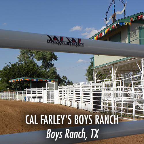 Cal Farley's Boys Ranch - Boys Ranch, TX-WEB