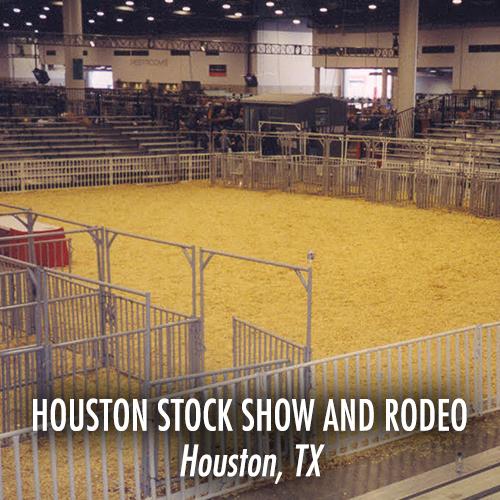 Houston Stock Show and Rodeo - Houston, TX-WEB