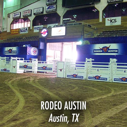 Rodeo Austin - Austin, TX-WEB