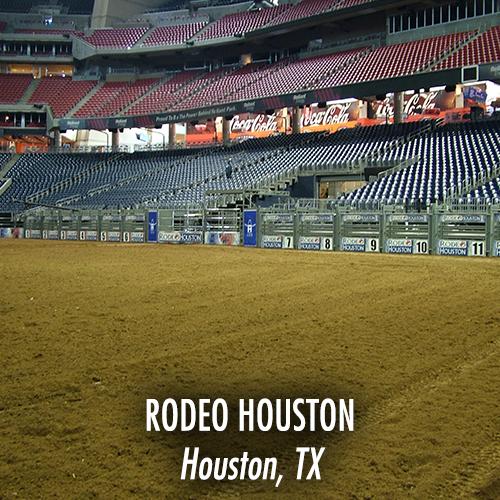 Rodeo Houston - Houston, TX-WEB